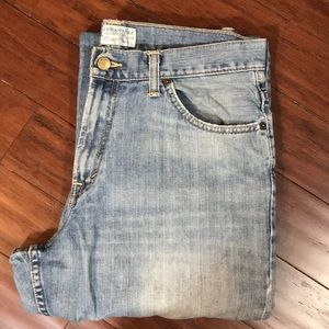 Vintage mens jeans
